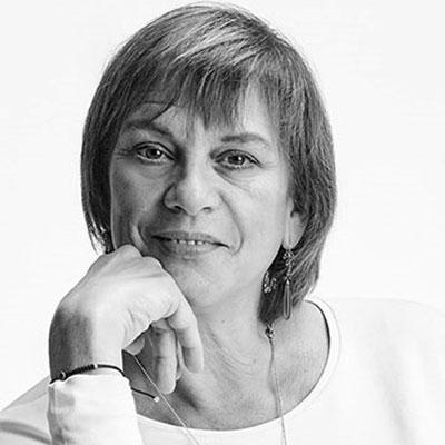 Marta Grau Ambassador Talent Senior